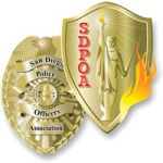 SDPOA Endorse Garland Peed Judge Seat 34 June 2012